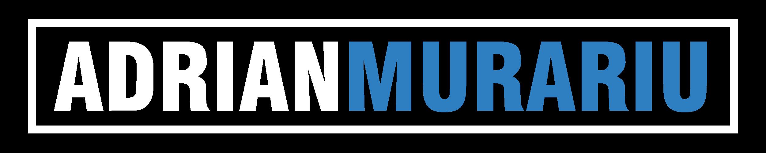 Adrian Murariu – Comunicare, Etichetă și Branding Personal