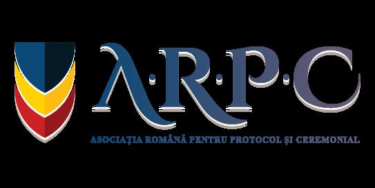 Asociatia Romana pentru Protocol si Ceremonial logo
